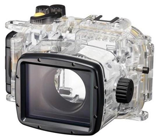 Immagine di Canon WP-DC55 - Custodia Sub per G7X-MKII