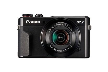 Immagine di Canon Powershot G7X MarkII