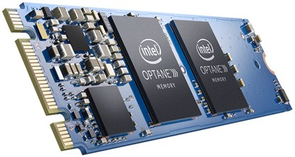 Immagine di Intel Optane Memory - 16 GB