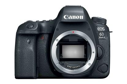 Immagine di Canon Eos 6D Mark II Body