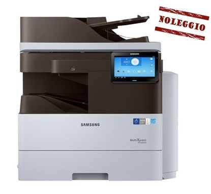 Immagine di Samsung SL-M5360RX - Noleggio Stampante Multifunzione 53 ppm