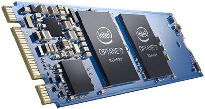 Immagine di Intel Optane Memory - 32 GB