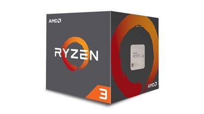 Immagine di AMD Ryzen 3 1300X