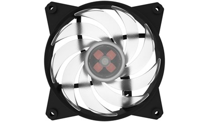 Immagine di Cooler Master Masterfan Pro 120 RGB Air Balance