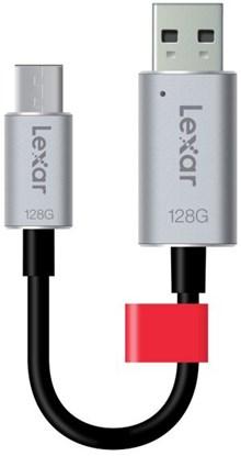 Immagine di Lexar Jumpdrive C20C OTG Usb-C Usb 3.0 128 GB