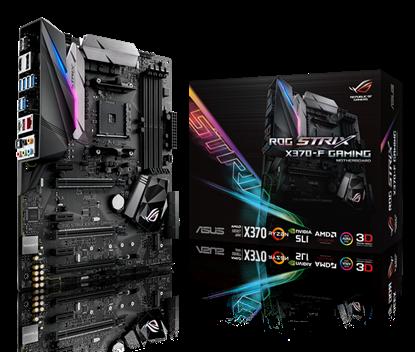 Immagine di Asus Strix B350-F Gaming