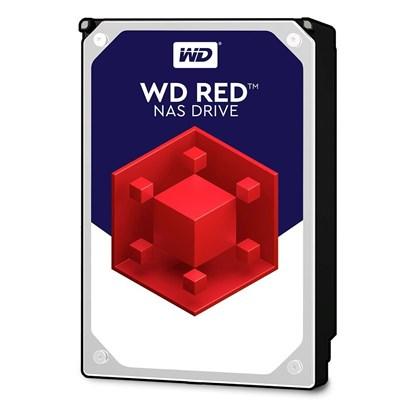 Immagine di Western Digital Red WD100EFAX - 10TB