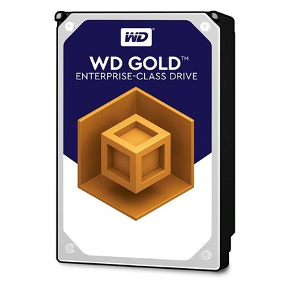 Immagine di Western Digital Gold WD4002FYYZ - 4TB