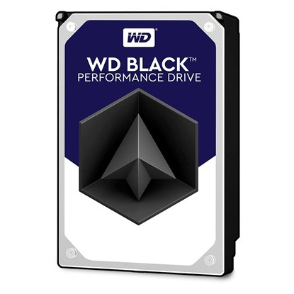 Immagine di Western Digital Black WD2003FZEX - 2TB