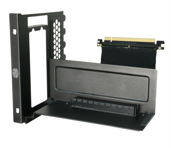 Immagine di Cooler Master Vertical Graphics Card Holder Kit - MCA-U000R-KFVK00