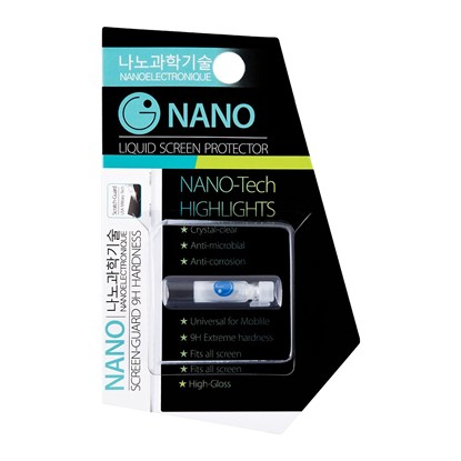 Immagine di Nano-Tech - Liquid screen protector