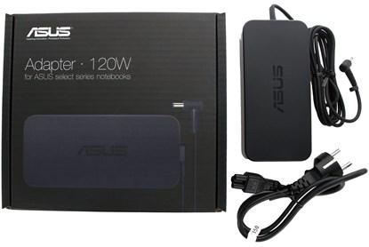 Immagine di Asus N120W-02 - Carica batterie