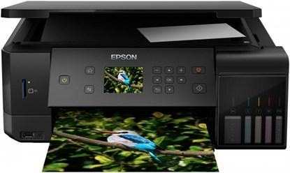 Immagine di Epson Ecotank ET-7700