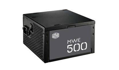 Immagine di Cooler Master MWE 500W - MPW-5002-ACABW
