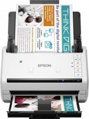Immagine di Epson Workforce DS-570W