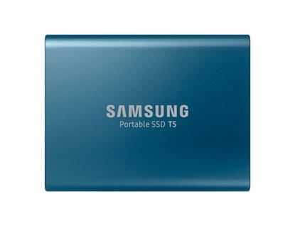 Immagine di Samsung T5 MU-PA500B - 500GB