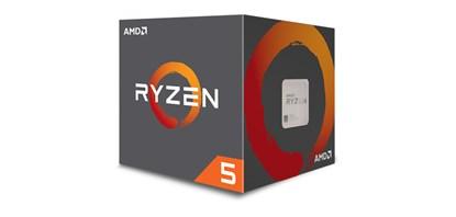 Immagine di AMD Ryzen 5 1400