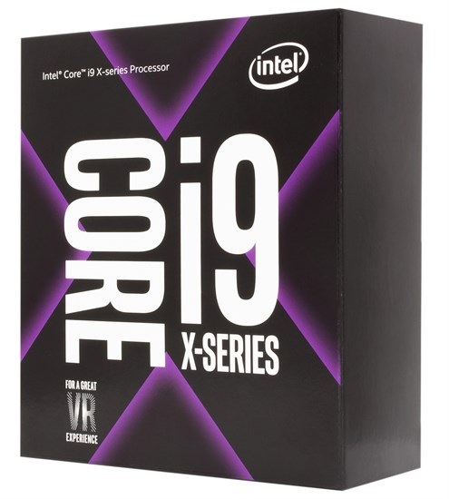 Immagine di Intel Core i9-7920X Skylake X