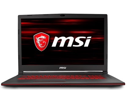 Immagine di MSI GL73 8RC-030IT