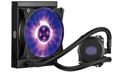 Immagine di Cooler Master MasterLiquid ML120R RGB