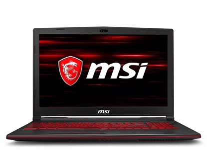 Immagine di MSI GL63 8RD-026IT