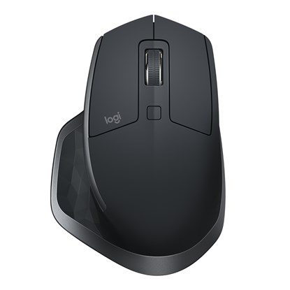 Immagine di Logitech Mx Master 2s - Mouse bluetooth + wireless nero