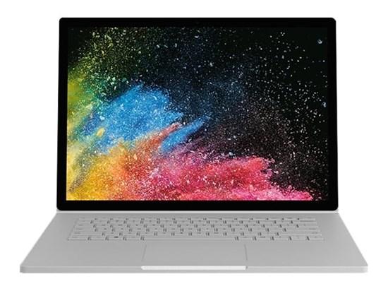 Immagine di Microsoft Surface Book 2 HNS-00015