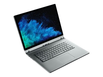 Immagine di Microsoft Surface Book 2 FVG-00015