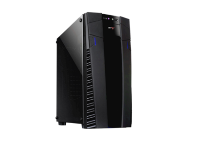Immagine di CTesports VELA SE - Case VELA con 3 ventole RGB