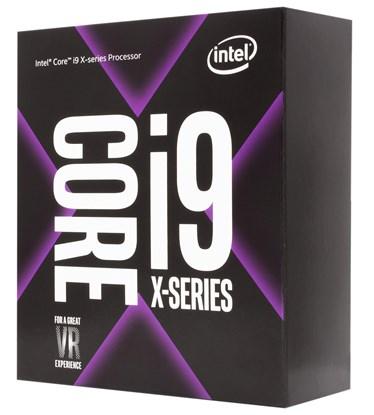 Immagine di Intel Core i9-7960X Skylake X