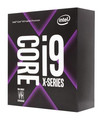 Immagine di Intel Core i9-7940X Skylake X
