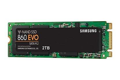 Immagine di Samsung 860 EVO 2TB