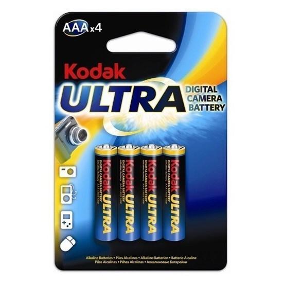Immagine di Kodak K3A-4 MAX ministilo 4 pezzi