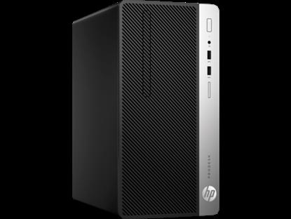 Immagine di HP Prodesk  400G4 prezzo promo valido fino esauriento scorte