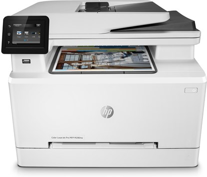 Immagine di HP Color Laserjet Pro M280NW