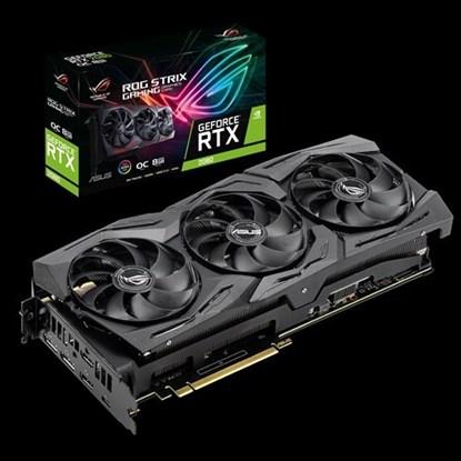 Immagine di Asus GeForce RTX2080 Strix O8G