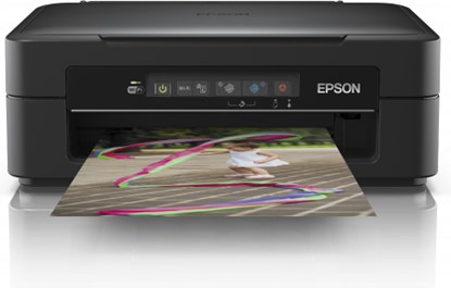 Immagine di Epson Expression Home XP-255