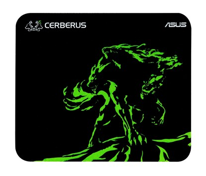 Immagine di Asus Cerberus Mat Mini Pad Green