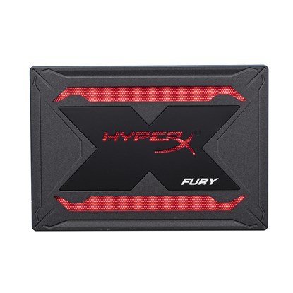 Immagine di Kingston SHFR200/480G Hyperx Fury 480GB