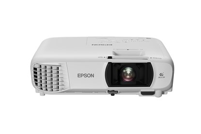 Immagine di Epson EH-TW650 - Full HD 3100 Ansi Lumen