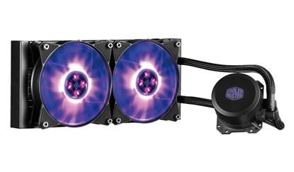 Immagine di Cooler Master MLW-D24M-A20PC-R1 - Master Liquid 240 Lite RGB