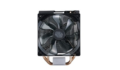 Immagine di Cooler Master Hyper 212 Led Turbo Black Cover - RR-212TK-16PR-R1