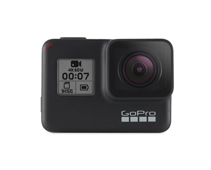 Immagine di Gopro Hero 7 Black