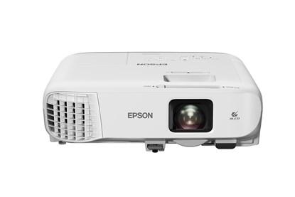 Immagine di Epson EB-980W - 3800 Ansi Lumen - Risoluzione 1280x800