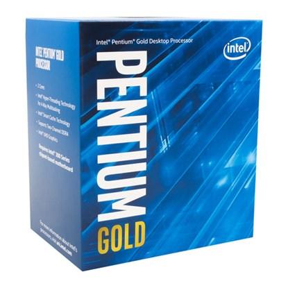 Immagine di Intel Pentium Gold G5400