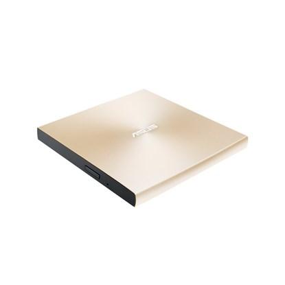 Immagine di Asus Zendrive SDRW-08U9M-U/GL - Masterizzatore DVD Esterno Gold