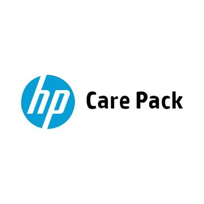 Immagine di Hp Care Pack U6578E - Estensione garanzia 3 anni on site NBD