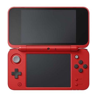 Immagine di Console Nintendo 2DS XL Poke Ball Edition