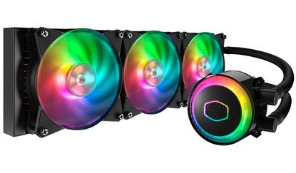 Immagine di Cooler Master  MasterLiquid 360 RGB