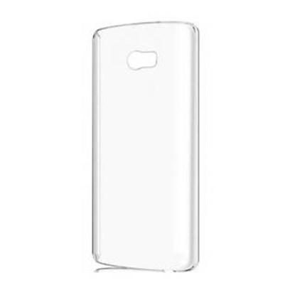 Immagine di Okko Cover TPU Dotted Asus Zenfone Max Pro M2 ZB631KL Trasparente 125